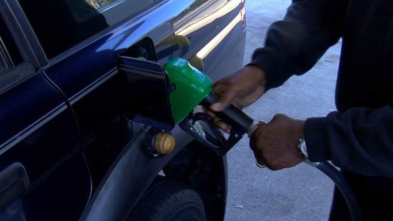 A survey by GasBuddy found South Carolina prices were steady over the past week but higher than...