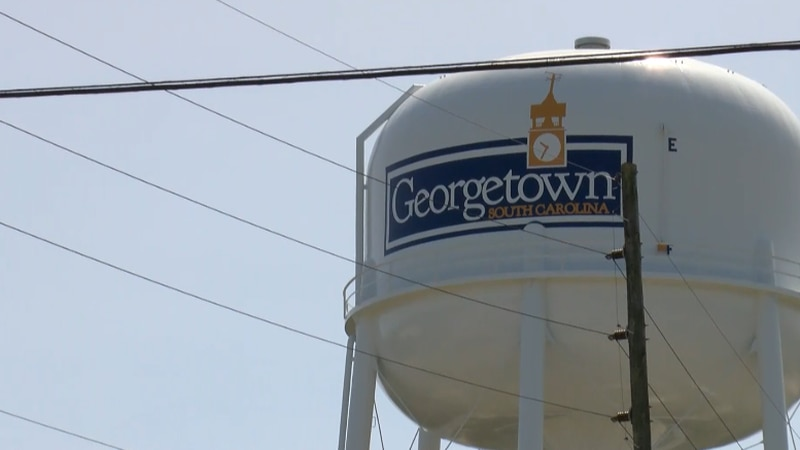 Georgetown land use plans up for discussion