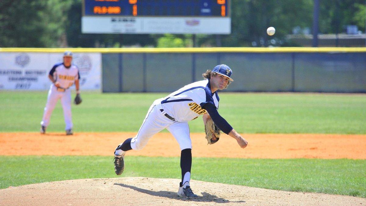 FDTC pitcher Hunter Parks.