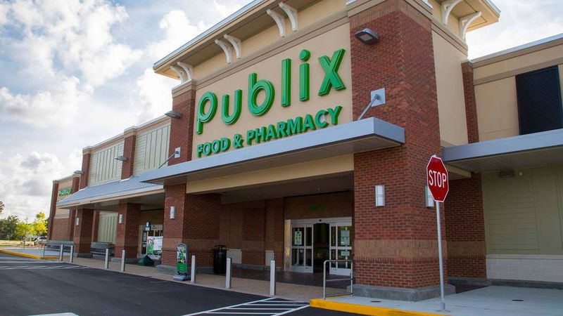 Publix will provide vaccinations by appointment at 42 of its pharmacies statewide.