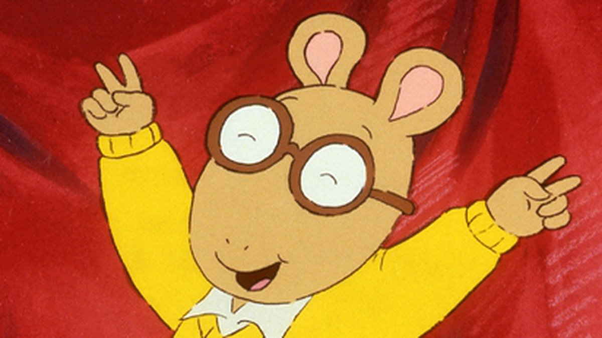 The 22nd season of the PBS show 'Arthur' kicks off with a memorable episode.