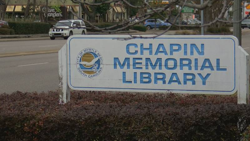Coastal Carolina University is hoping to repurpose the city's library into a space for it's...
