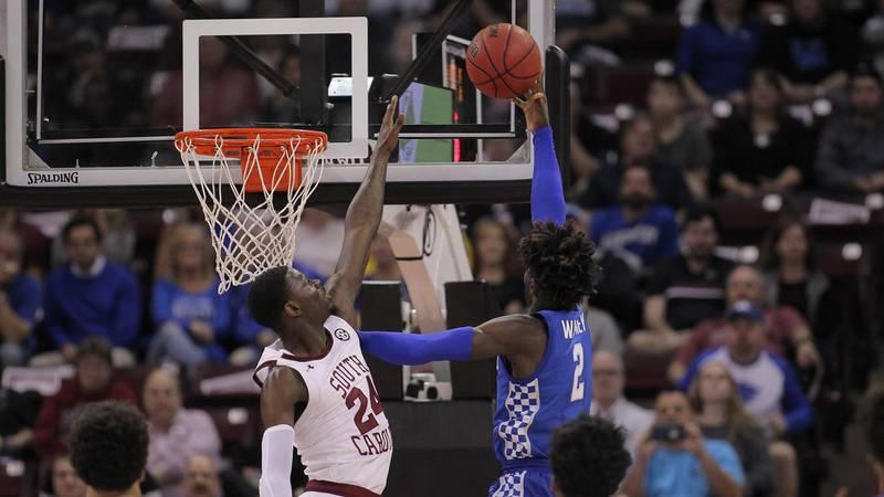 SEC announces 2021-22 men's basketball conference schedule