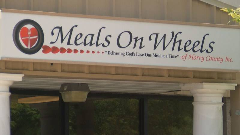 Meals on Wheels of Horry County is in need of volunteers.