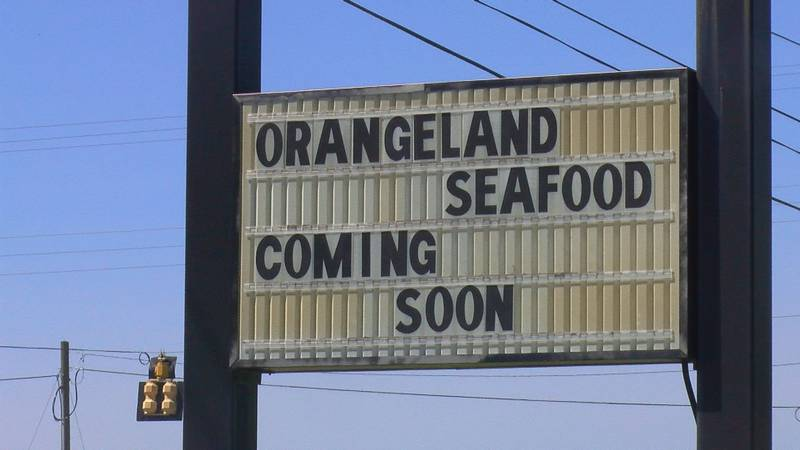 Orangeland coming soon