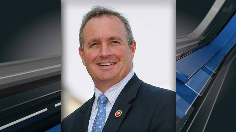 Republican Rep. Jeff Duncan, who represents South Carolina's Third Congressional District in...