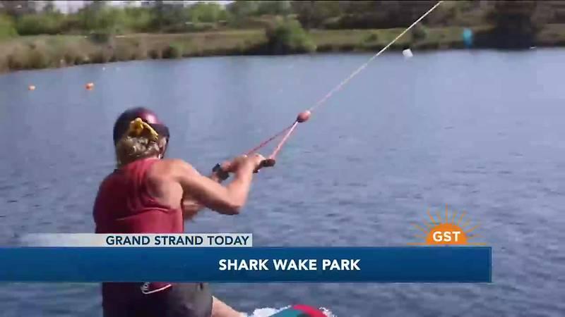 Shark Wake Park