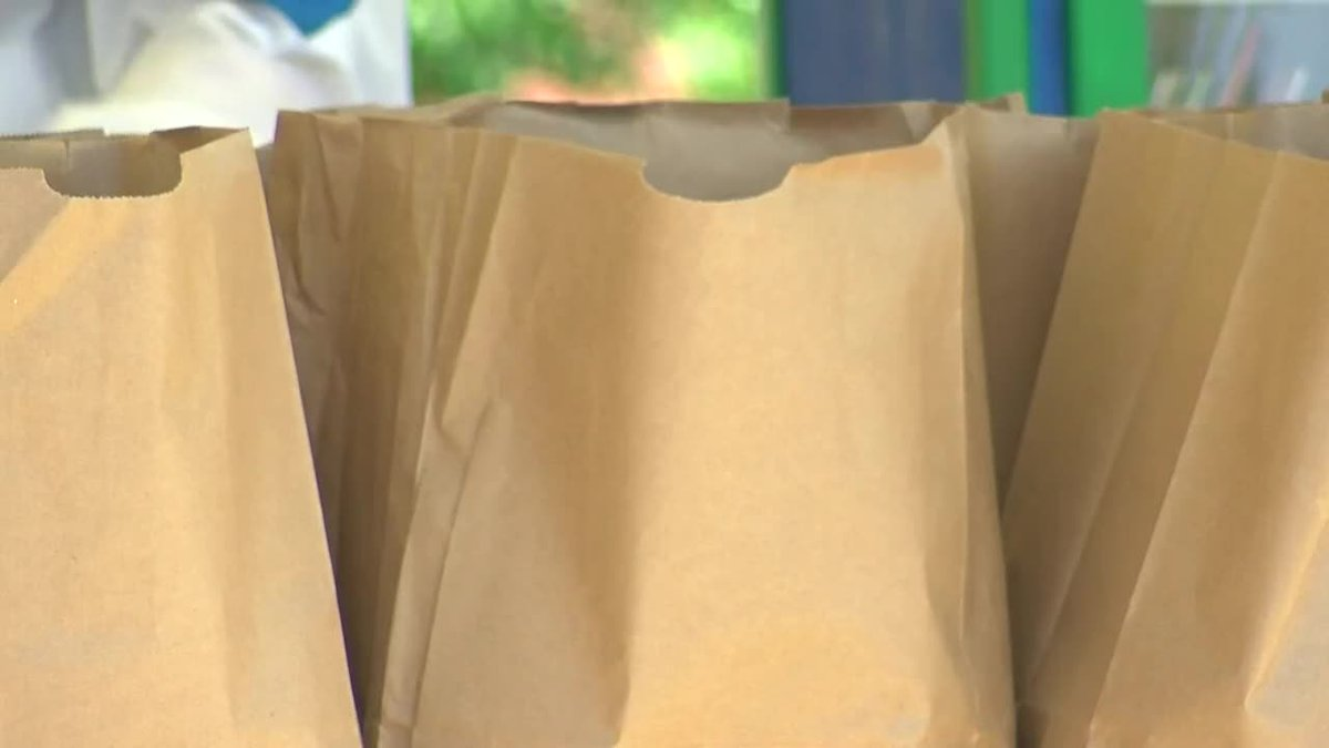 Henderson Co. Schools to provide meals for students during NTI days