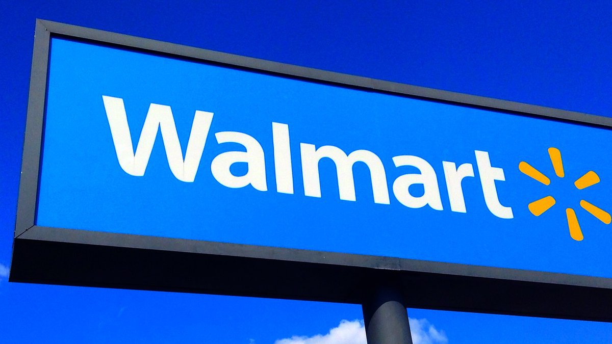 A Kentucky Walmart store made a heartwarming announcement on its Facebook page this week....