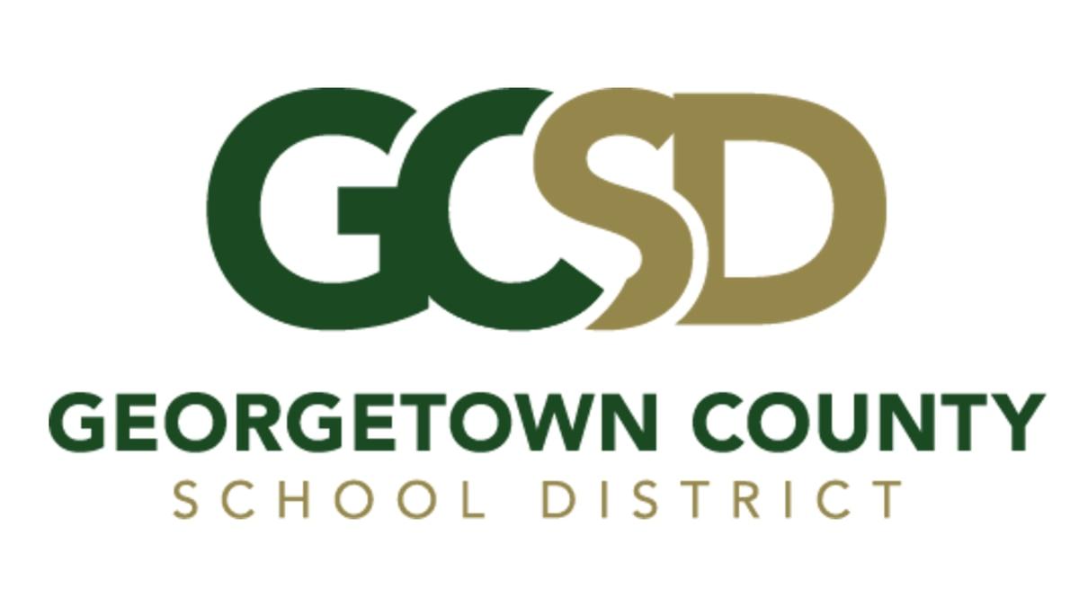 Georgetown County School District logo