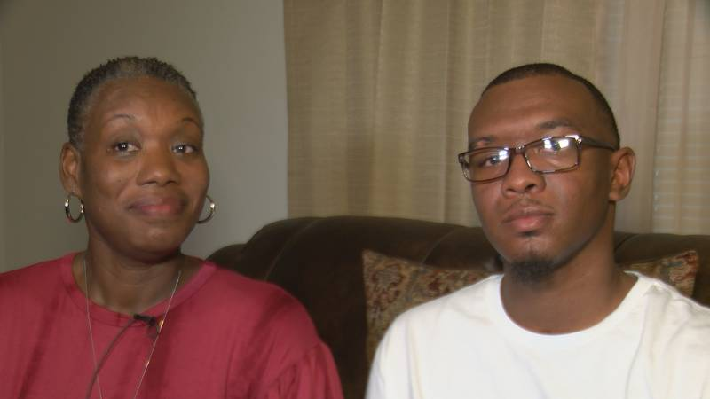 22-year-old Shelby native Johnathan Tate Jr. took three bullets to the head during a violent...