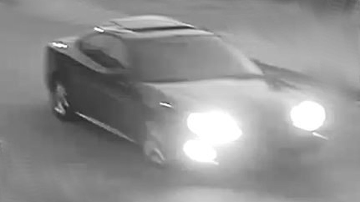 Florence police want to speak with driver/owner of this vehicle.