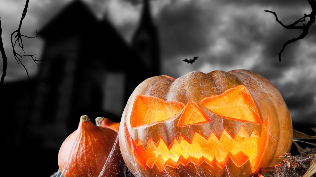 The spooky season is in full swing along the Grand Strand and in the Pee Dee!