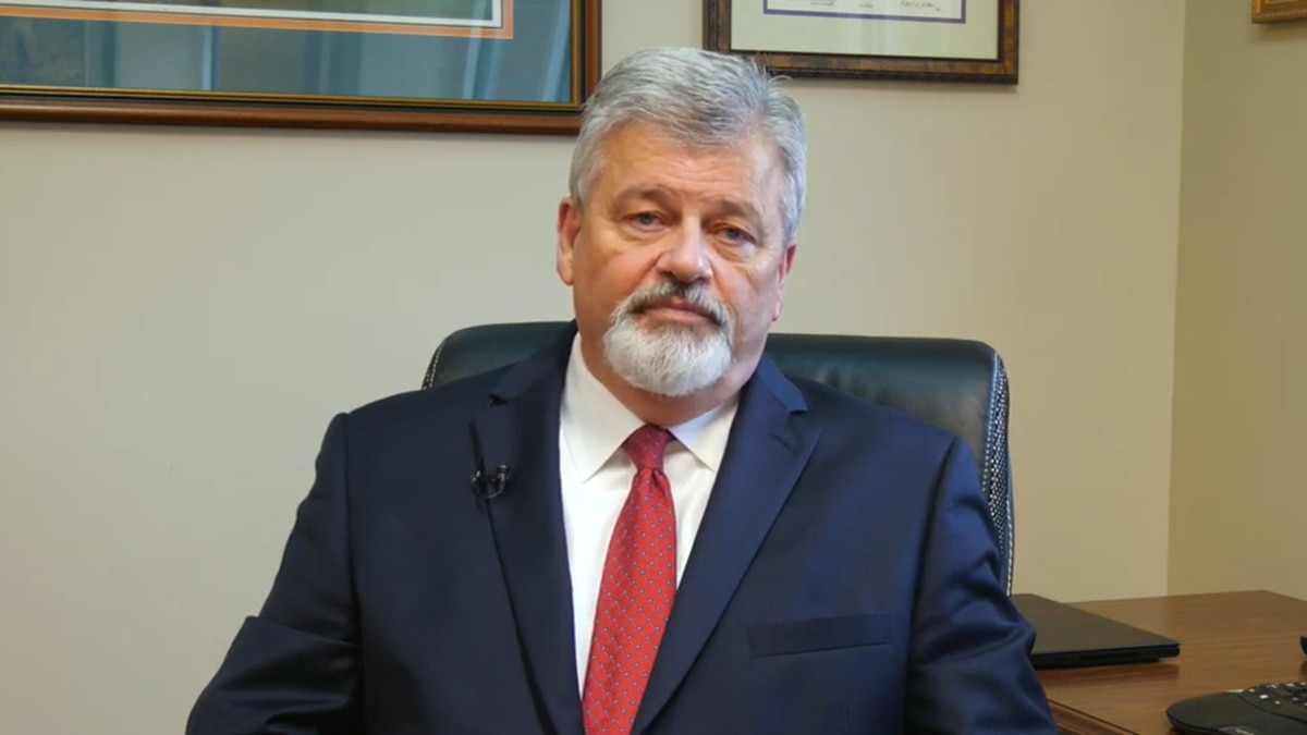 Horry County Schools Superintendent Dr. Rick Maxey released a video addressing the top...