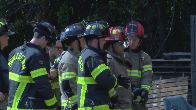 H.3939 would help first responders suffering from post-traumatic stress disorder. (Source: WMBF...