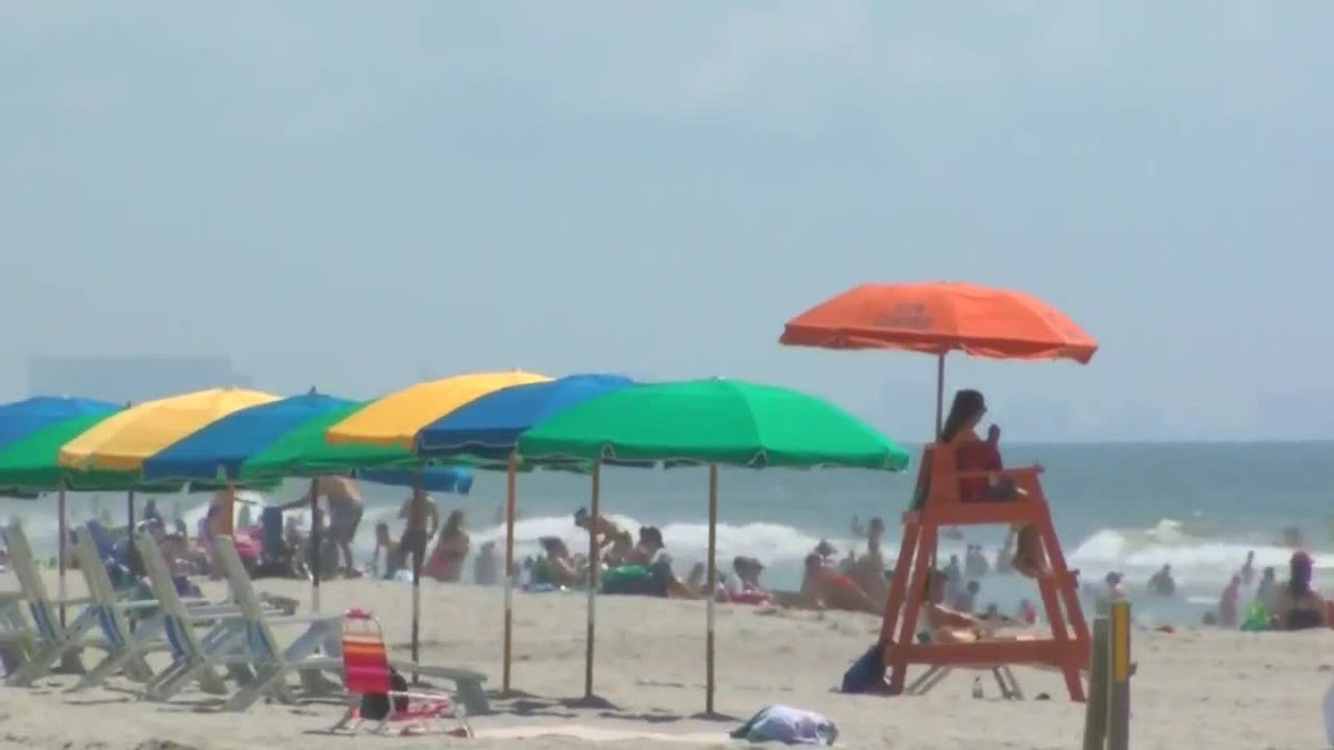 Grand Strand leaders ask visitors to be responsible during pandemic