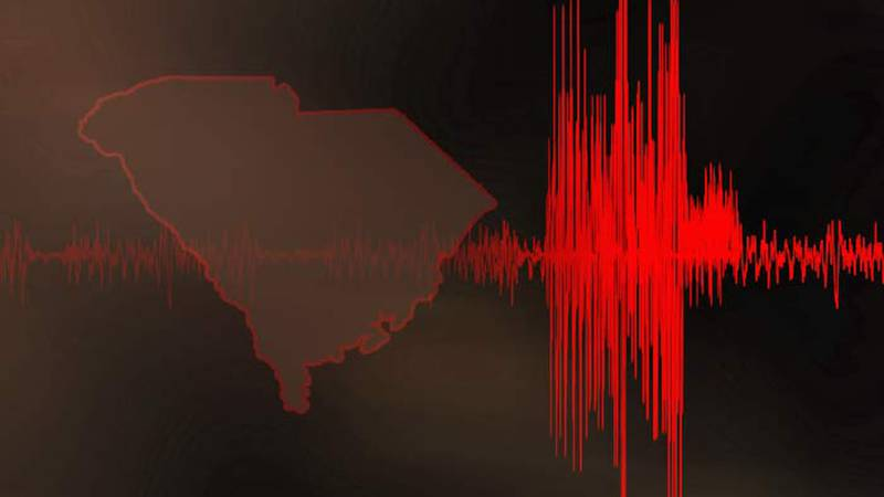The South Carolina Emergency Management Division released a tweet citing the United States...