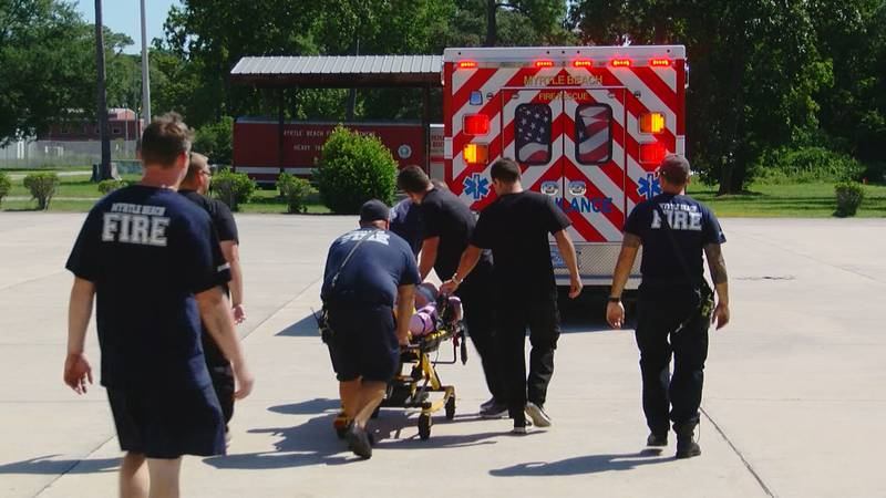 MBFD says following up with someone after an overdose could help make a life-changing...
