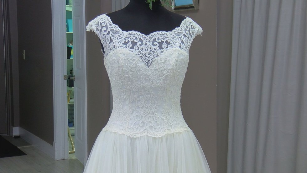 The National Bridal Sale Event starts July 20.