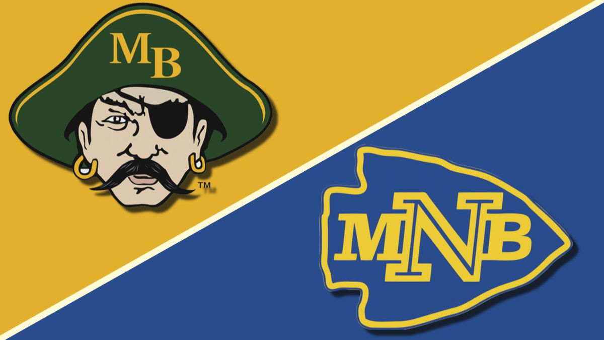 Myrtle Beach at North Myrtle Beach named Week 7 Extra Point Game of the Week
