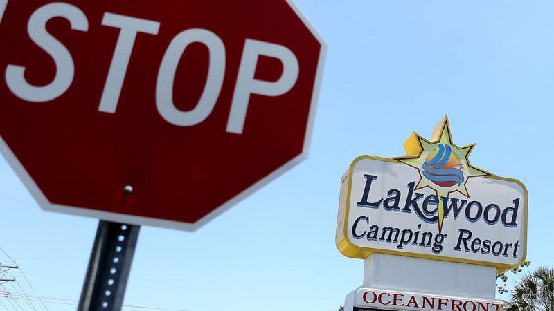 Myrtle Beach approved selling nearly 145 acres of campground property on the Grand Strand that...