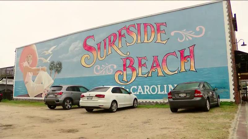 Explorin' With Loren: Surfside Beach offers family-friendly, autism-friendly opportunities