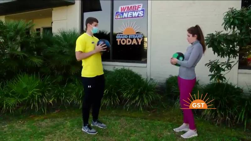 Grand Strand Today - Planet Fitness Interview (Part 2)