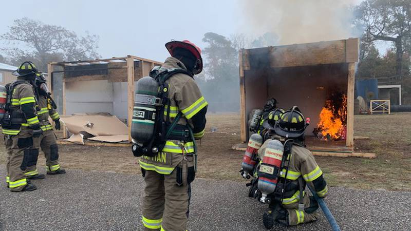 As you prepare for the holiday magic, the City of Myrtle Beach Fire Department has a simple...
